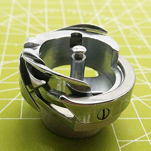 YICBOR Gancho giratorio #HSH-7.94B para máquina de coser Brother JUKI Mitsubishi Singer Toyota JANOME