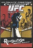 Ufc 45: Revolution [DVD]