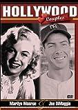 Hollywood Couples - Marilyn Monroe & Joe DiMaggio