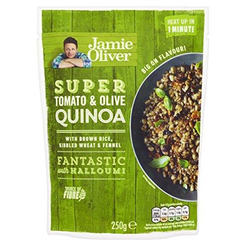 Brillante Quinoa Integral, 2 x 125g