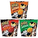 12-Pack Cheetos Mac 'N Cheese 3 Flavor Variety Pack