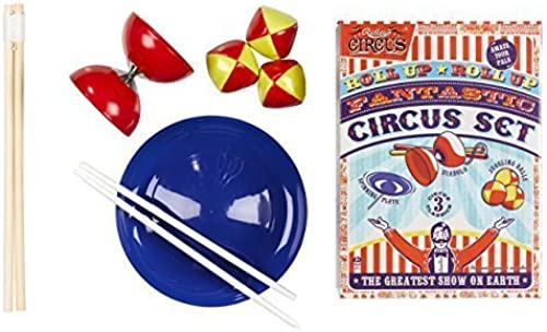 Ridley's Circus Set Toy by Ridley's