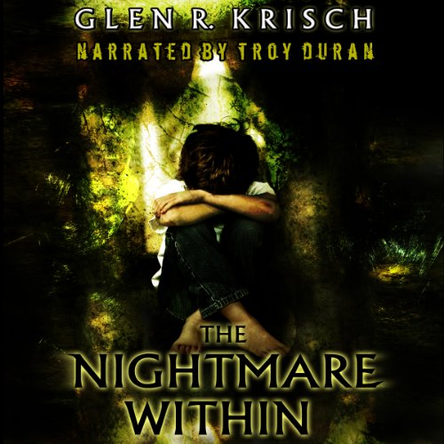 The Nightmare Within audiobook cover art