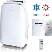 Honeywell HL14CHESWW Air Conditioner, 14, 000 BTU, White