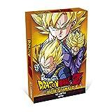 ABYstyle - Dragon Ball - Juego de Cartas - 7 familias DBZ