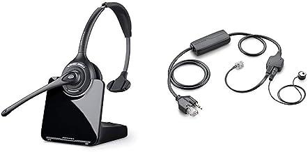 CS510 Wireless Headset System & APV-63 EHS Adapter (Avaya)
