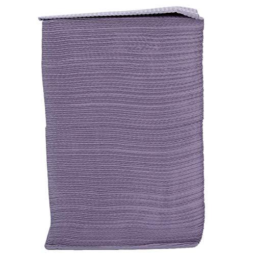 Tapetes para uñas, almohadilla de mesa desechable para decoración de uñas, mantel impermeable para manicura profesional de salón de uñas