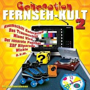 Generation Fernseh-Kult Vol. 2