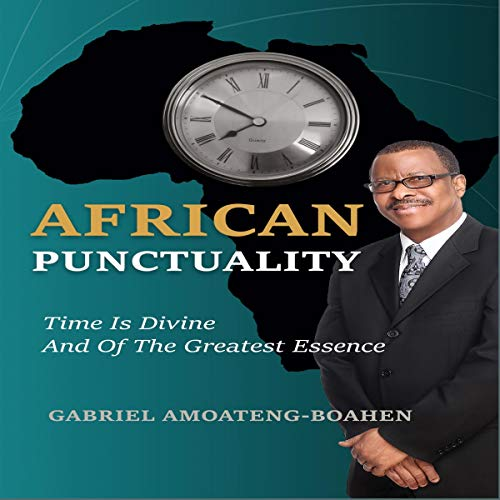 African Punctuality cover art