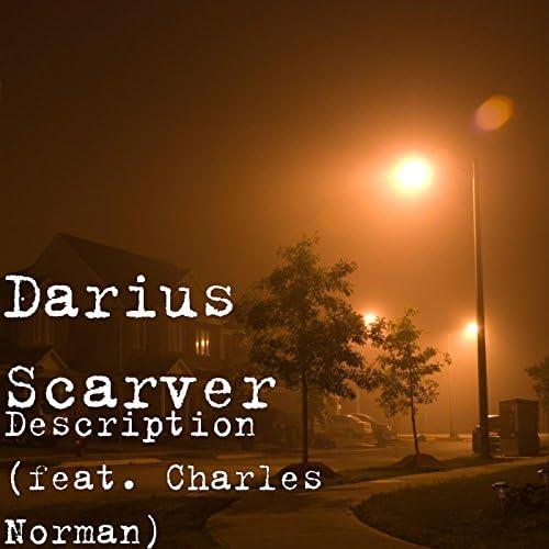 Darius Scarver