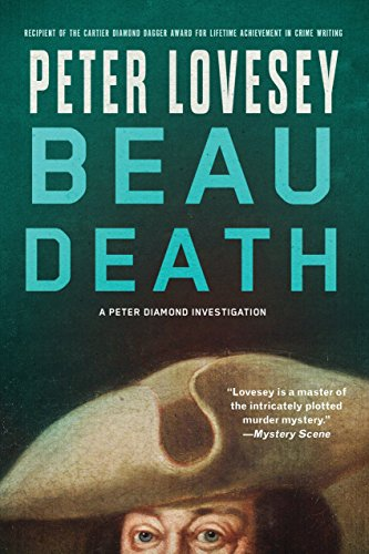 Image of Beau Death (A Detective Peter Diamond Mystery)