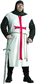 Best mens plus size knight costume Reviews