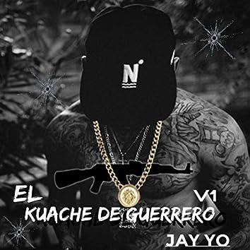 Kuache de Guerrero V1