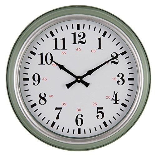 Uhr Ø 50*7 cm / 1xAA