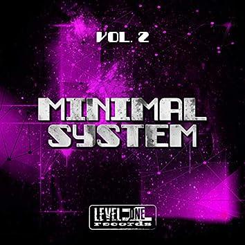 Minimal System, Vol. 2