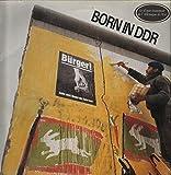 Born in DDR [Vinyl LP]