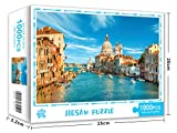 LBttnny Jigsaw Puzzles 1000 Pieces for Adults Puzzle 5070cm for Kids Teens Chilren Old Man,More Patterns Search on Amazon