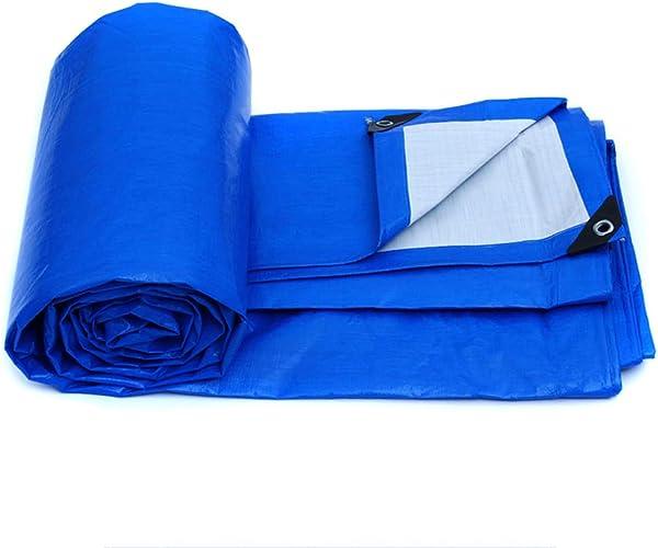 Baches FANJIANI Tissu en Plastique en Plastique de de Tissu de Poncho de de Toile