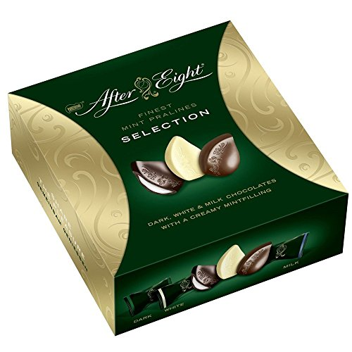 Nestlè - After Eight Selection - 122g
