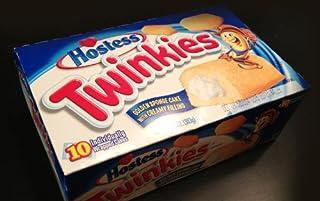 Hostess Twinkies 20 individually wrapped twinkies.