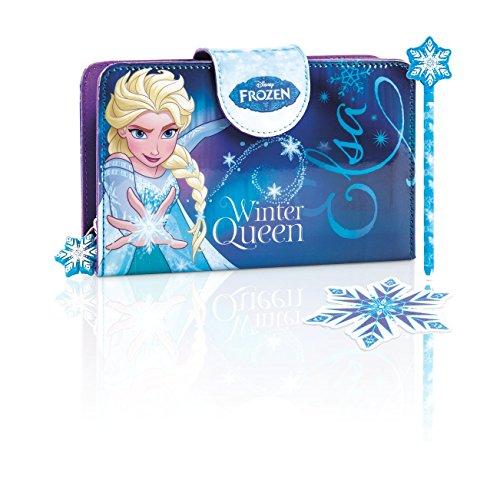 PowerA Starter Kit 'Frozen' pour Nintendo 3DS