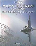 L'atlas des avions de combat français d'Atlas
