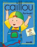 Caillou Dominoes: With Stickers (Merry-Go-Round)