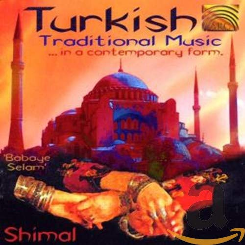 Turkish Traditional Music in a