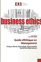 Guide d'Ethique en Management