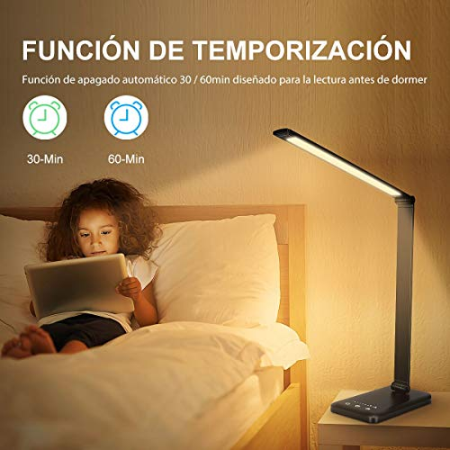 SLATOR Lámparas de escritorio
