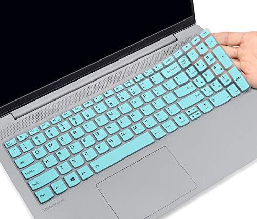 CASEBUY 키보드 커버 2021 년 2020 년 LENOVO IDEAPAD5 15.6 형 노트북 IDEAPAD FLEX5 15IIL05 IDEAPAD3I15 IDEAPAD 슬림 7 15.6 요가 7I15.6 요가 슬림 7 15 THINKBOOK15G2G3 THINKBOOK15P 민트