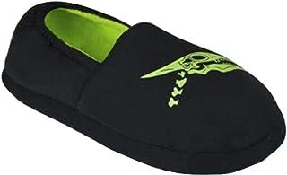 Zapatillas de Estar por Casa/Pantuflas de Dinosaurio Brilla en la Oscuridad para Niños Niñas