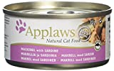 Applaws Cat Food , 70g, Pack of 24