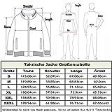 Zoom IMG-1 carwornic giacca tattica da uomo