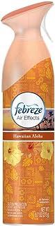 Febreze Air Effects Air Freshener, Hawaiian Aloha, 9.7 Oz