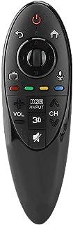 Controlador de controle remoto de TV de substituição portátil para LG AN-MR500G Controle remoto de TV multifuncional AN-MR...