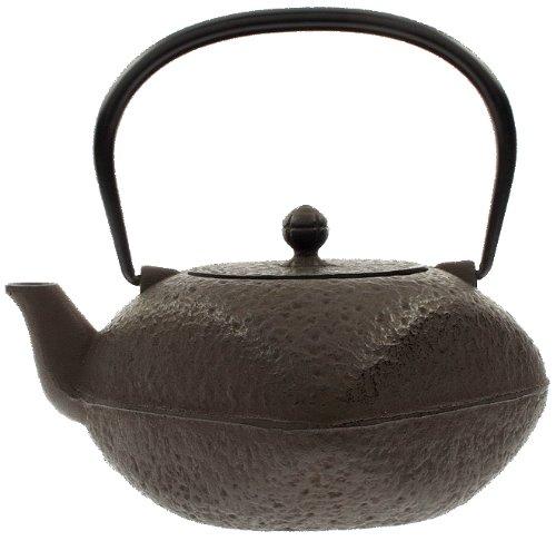 Tetsubin Iron Teapot - 9