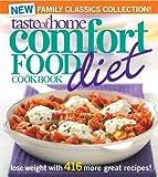 toh comfort food diet cookbook