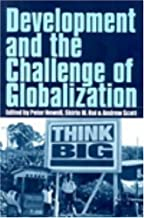 تطوير and the تحدي من globalisation