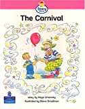 *LILA:SS:S6: THE CARNIVAL (LITERACY LAND)