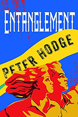 Entanglement by Peter Hodge