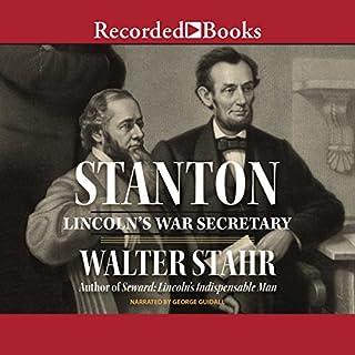 Stanton cover art