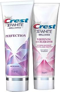 Crest 3D White - Whitening Kit 2x75 ml