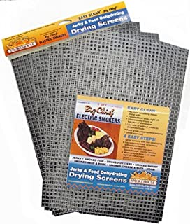 Smokehouse Products Big Chief Drying Screens