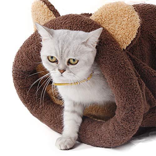 Yiwa slaapzak, voor herfst en winter, schattig, voor huisdieren