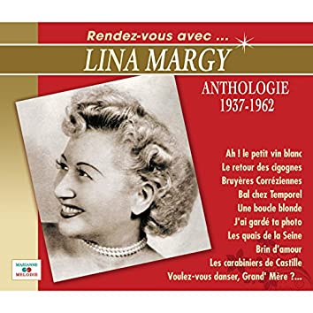 Anthologie 1937-1962