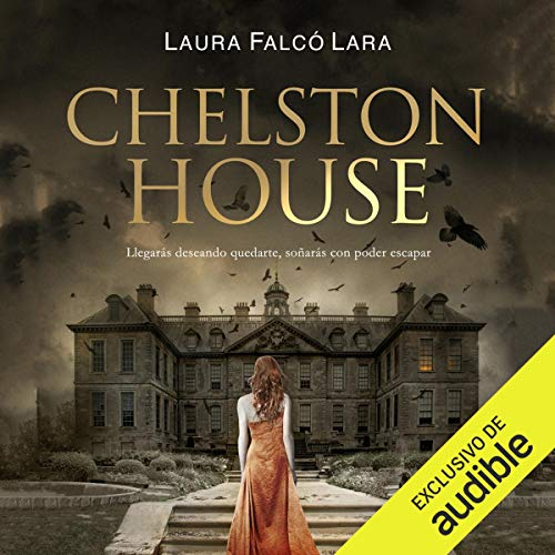 Couverture de Chelston House [Spanish Edition]