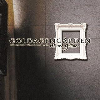 Goldagengarden     Komplett-Box              Autor:                                                                                                                                 Marco Göllner                               Sprecher:                                                                                                                                 Peter Schiff,                                                                                        Philipp Moog,                                                                                        Gerlach Fiedler,                   und andere                 Spieldauer: 5 Std. und 58 Min.     131 Bewertungen     Gesamt 4,6