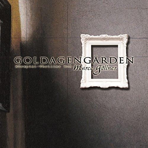 Goldagengarden: Komplett-Box