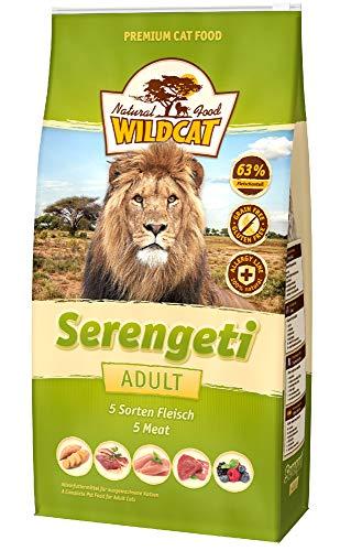 Wildcat Serengeti Adult, 3 kg